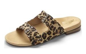 Vionic Czarina Tan Leopard - $109.95