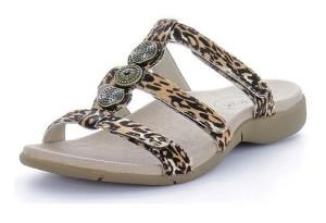 Taos Prize 2 Tan Cheetah - $99.95