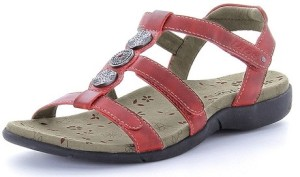 "Taos ""Natural Red"" - $139.95"