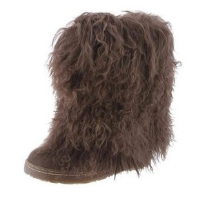 Bearpaw Boetis II Chocolate - $179.95