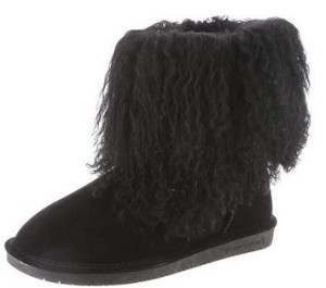 Bearpaw Boo Black - $119.95