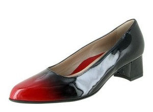 Beautifeel Octavia Red Degrade Patent - $315
